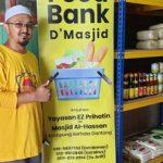 Food Bank D' Masjid | TEMERLOH